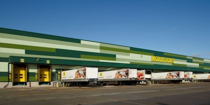 Morrisons, Bridgwater