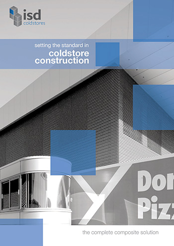 ISD Solutions Cold Store Division Brochure 2013