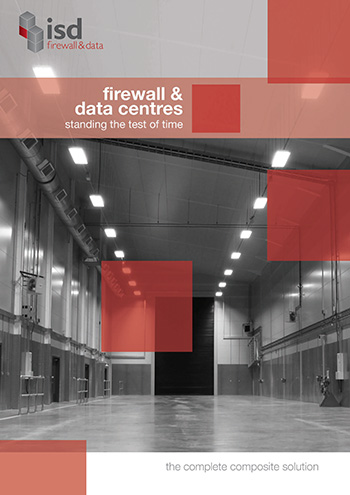 ISD Solutions Firewall and Data Division Brochure 2013