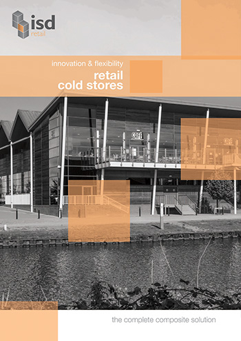 ISD Solutions Retail Division Brochure 2013